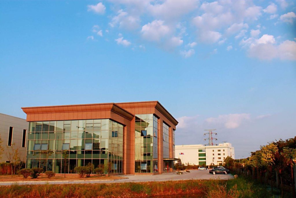 Nantong Polymax Office